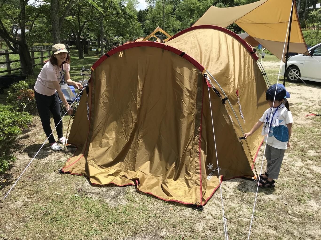 椛の湖オートキャンプ場 の写真p11020