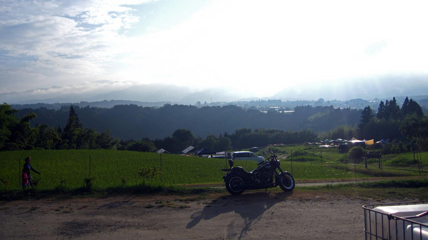 いなかの風キャンプ場 の写真p11084