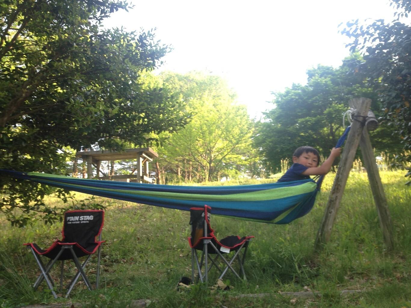 津黒高原キャンプ場 の写真p4645