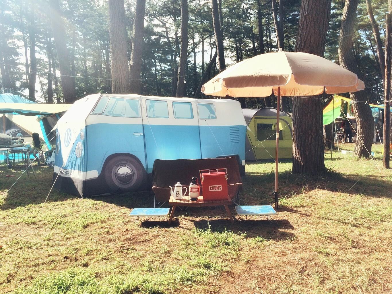 西浜コテージ村・キャンプ場 の写真p6402