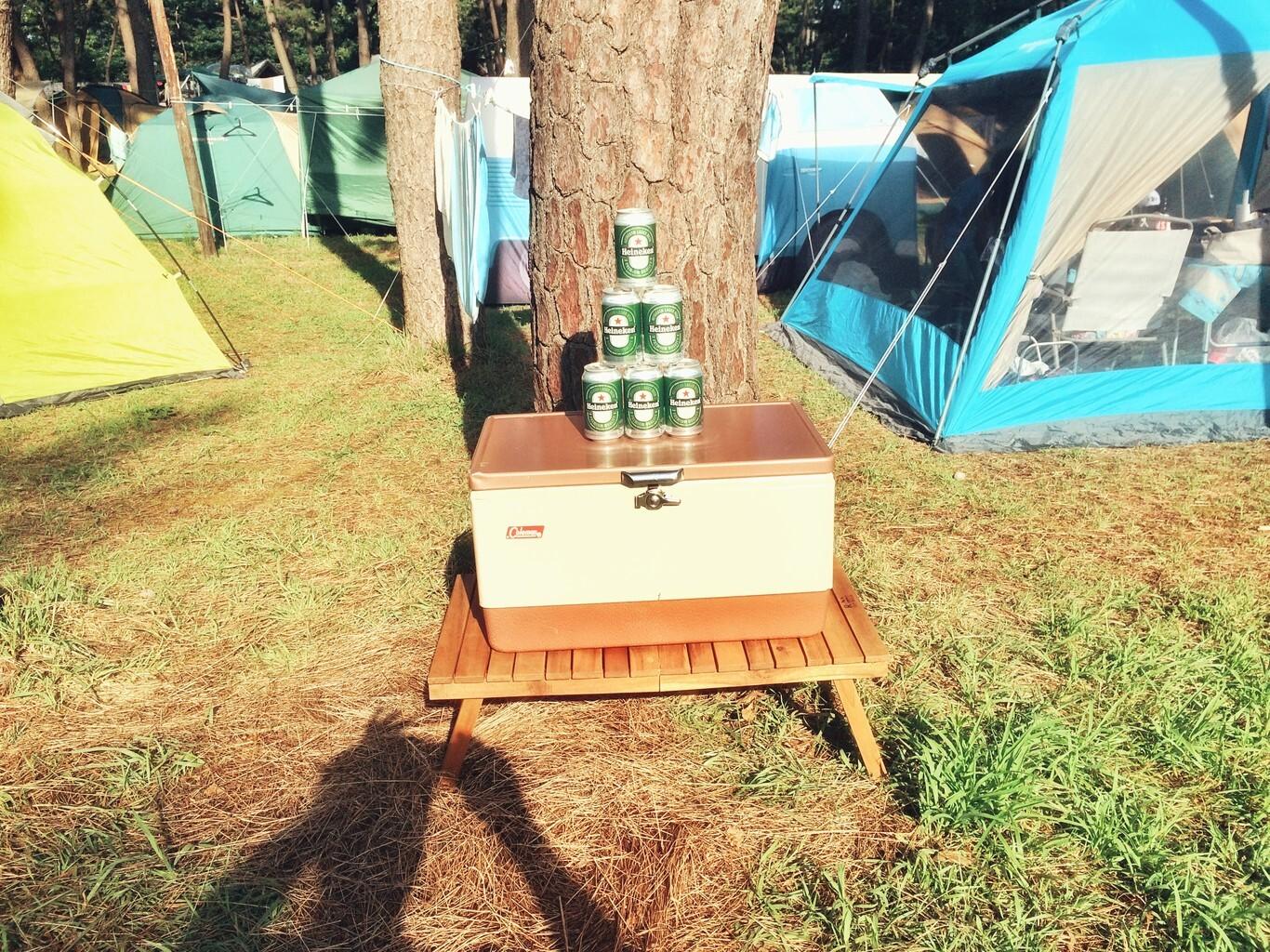 西浜コテージ村・キャンプ場 の写真p6405