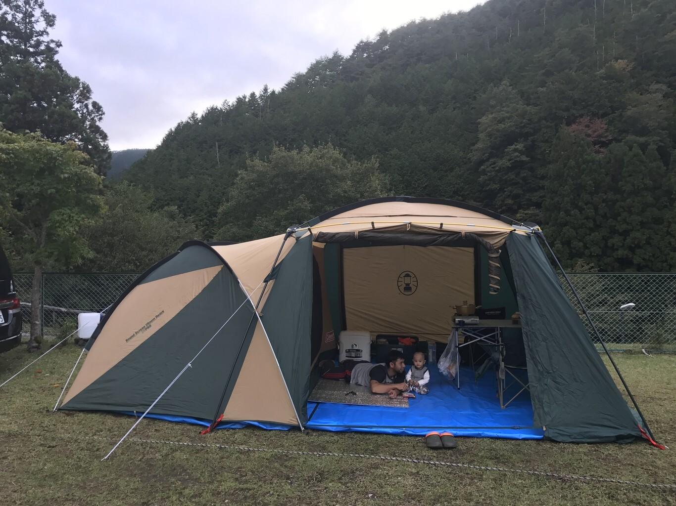 宮の向いキャンプ場・北今西キャンプ場 の写真p7431