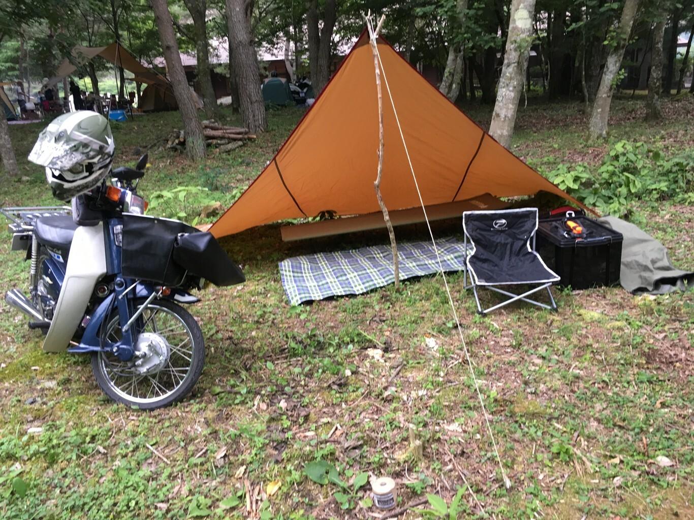 CAMP AKAIKE(キャンプ アカイケ) の写真p7576