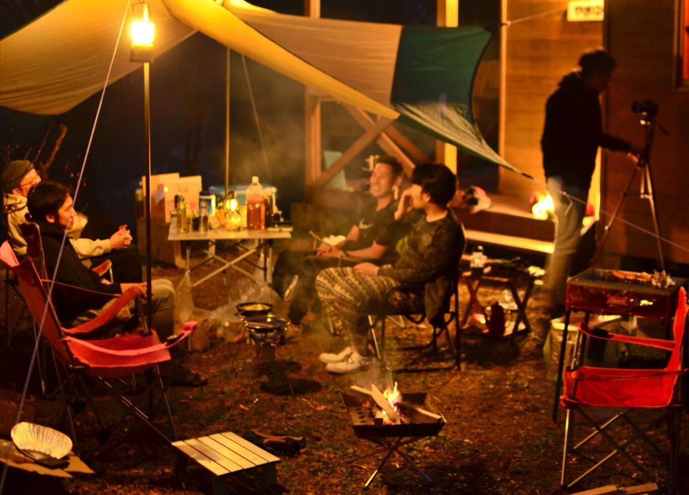 わらび平森林公園キャンプ場 の写真p8242