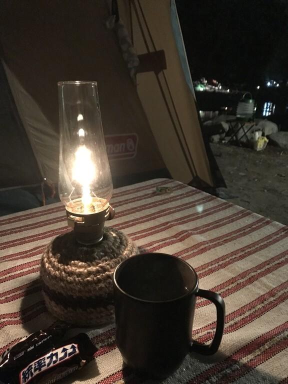 西丹沢 大滝キャンプ場 の写真p8549