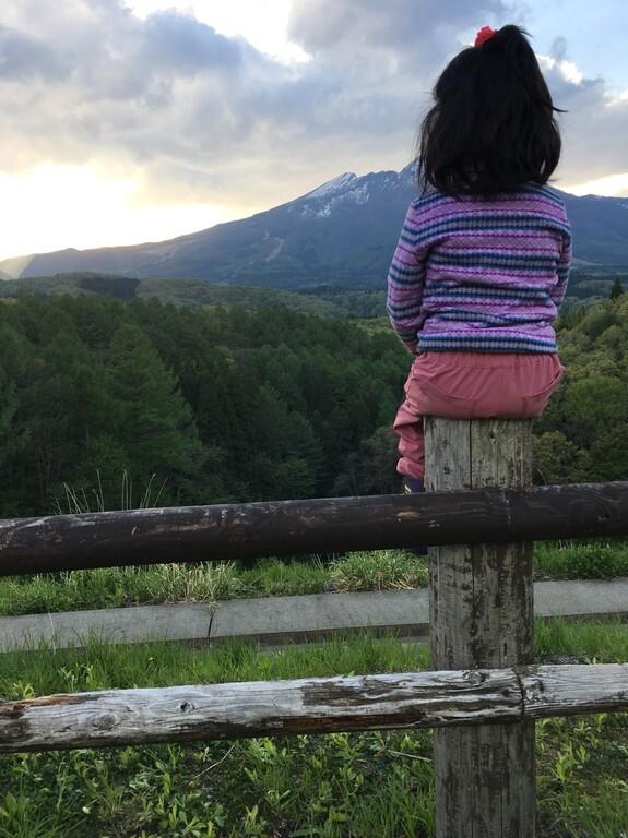 長野県信濃町 やすらぎの森オートキャンプ場 の写真p8638