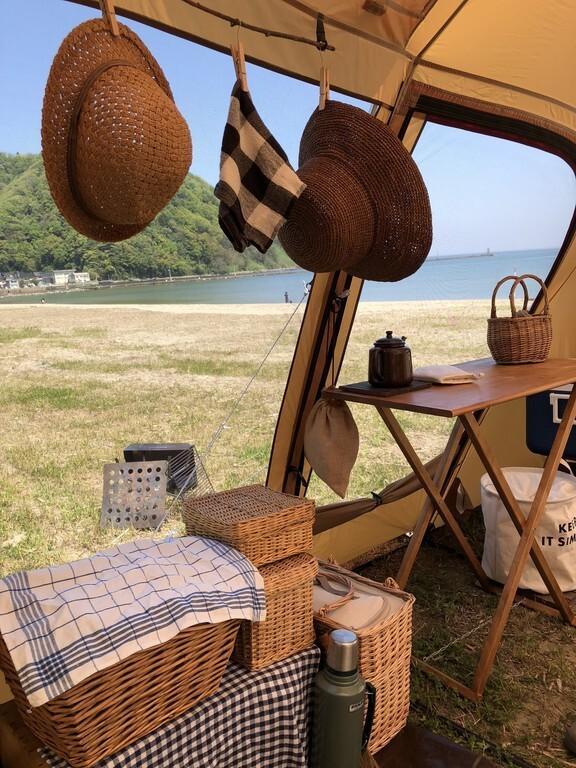 気比の浜キャンプ場 の写真p8894