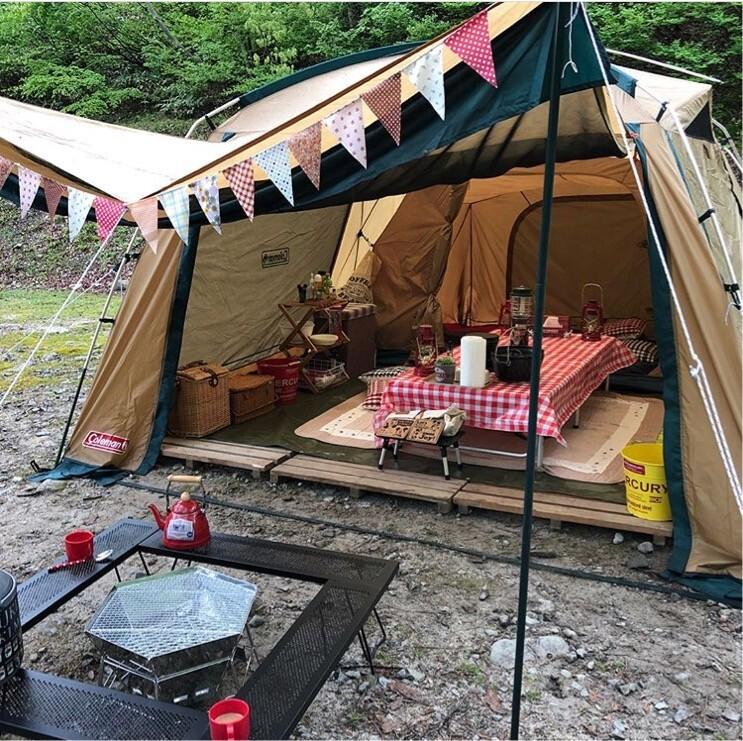 大源太キャニオンキャンプ場 の写真p8977