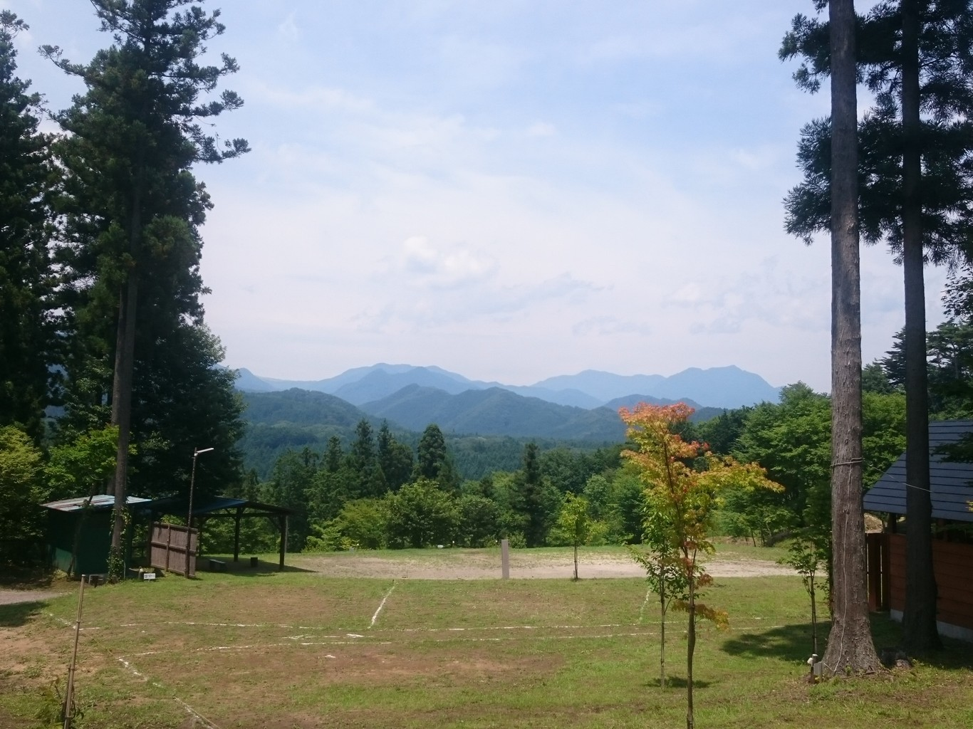 日光まなかの森 キャンプ&リゾート の写真p9589
