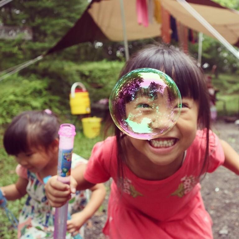 わらび平森林公園キャンプ場 の写真p9849